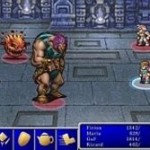 Final Fantasy coming to the iPhone