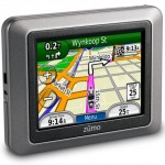 Garmin z mo 220 GPS device for motorcycles debuts