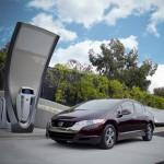 Honda opens new solar hydrogen station