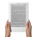 Amazon announces Kindle Development Kit