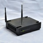 Lego router works, delivers Wi-Fi