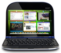 Lenovo Skylight, the first ARM-based Snapdragon Smartbook