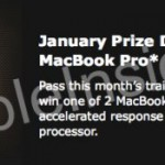 Intel promo flier allegedly reveals MacBook Pro with Intel Core i5 processor