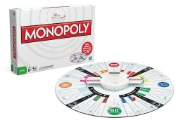 Monopoly boards are now circular
