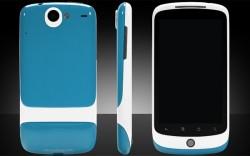 Nexus One meets Colorware