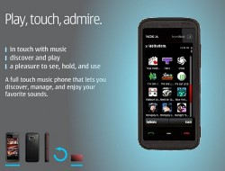 Nokia 5530 XpressMusic Games Edition goes on sale in US