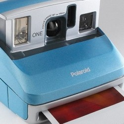Polaroid announces new OneStep film along with instant digital cameras and more