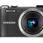 Samsung debuts HZ35W and HZ30W digital camera