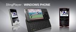 SlingPlayer Mobile 2.0 for Windows Mobile