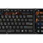 SteelSeries StarCraft II Limited Edition ZBoard Keyset