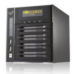 Thecus announces N4200 NAS device