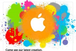 Apple to show off its 'latest creation' at January 27th event