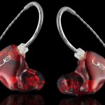 Ultimate Ears unveils new 6-speaker in-ear pro monitors