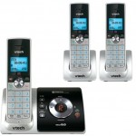 VTech announces DECT 6.0 walkie-talkie