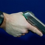 Smart handgun won't fire unless you're wearing this ugly watch