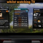 Oregan launches Widget Store for TVs
