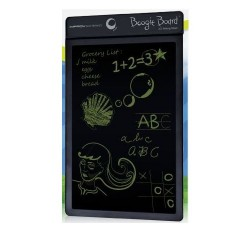 Boogie Board tablet for a paperless life