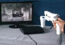 XCM PS3 Light Gun