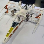 At last, you can fly your own X-Wing