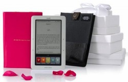 Nook now in stock with free shipping