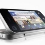 Motorola BACKFLIP from AT&T