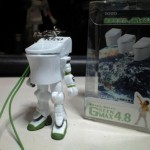 Green Max Robot Toilet Transformer