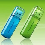 Silicon Power's new USB flash drives