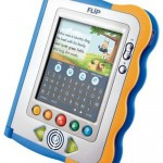 VTech FLiP animated e-Reader for children