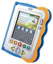VTech FLiP animated e-Reader for children