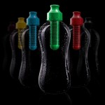 Water Bobble filtered water bottle
