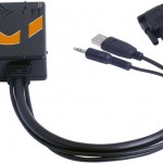 Atlona offers VGA to HDMI scaler powered by USB port