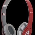 Monster unveils PRODUCT(RED) version of Beats by Dr. Dre Solo HD headphones