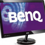 BenQ has the slimmest LCD of them all