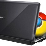 Samsung is working on a 10-inch Chrome OS netbook