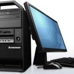 Lenovo ThinkStation E20 debuts