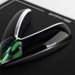 eVouse concept is part mouse, part tablet, and part digital pen