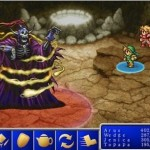 Final Fantasy I & II now available for iPhone and iPod Touch