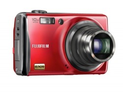 Fujifilm FinePix F80EXR and Z700EXR cameras