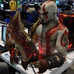 God of War Kratos PC casemod