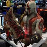 God of War Kratos PC casemod