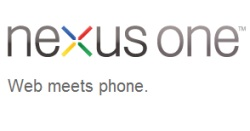 Google Nexus One coming to Verizon