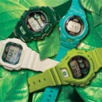 Casio releases Eco-Baby G Watch