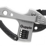 Guppie Multi-Tool will kill, fix things