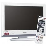 Toshiba Regza 19 inch Hello Kitty LCD