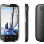 Huawei U8800 is first 3G/HSPA+ Android handset