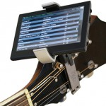 i-tab electronic songbook