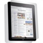 BodyGuardz Announces Clear Film Protection for iPad