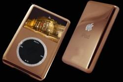 iPod Supreme Rose for $95,000