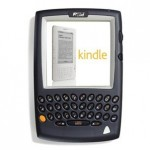Kindle for BlackBerry e-reader app now available