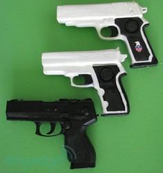 MoProUSA unveils Wiimote pistols